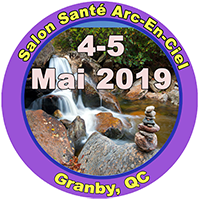 le Salon Sante Arc en Ciel 22-23 Septembre 2018